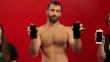 Luke Rockhold explose l'Iphone 6s et 6s+