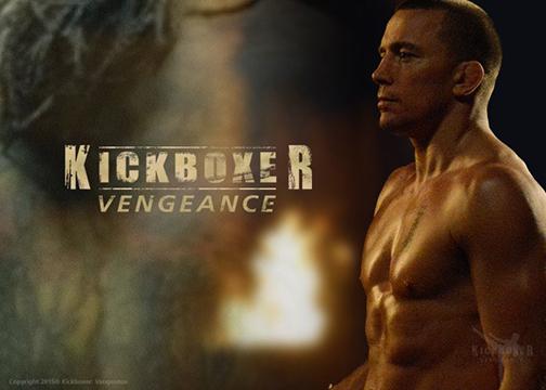 GSP-Kickboxer