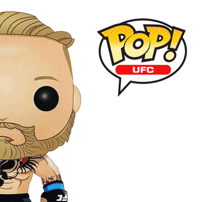POP UFC
