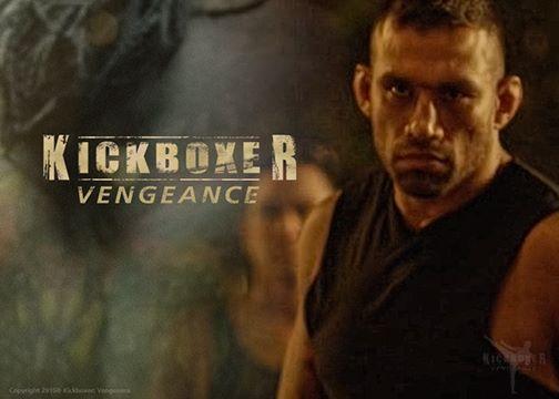 Werdum Kickboxer