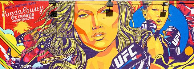 Ronda-Rousey-Venice-Beach-mural-tag-graph
