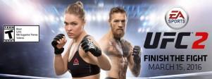 EA UFC 2