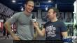 """Interview de Junior Dos Santos :  """"Je vais de nouveau gagner la ceinture heavyweight de l'UFC&q..."""