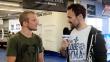 UFC 200 - Interview de TJ Dillashaw
