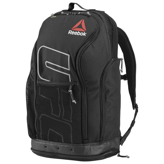 Reebock Combat Backpack