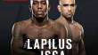 Taylor Lapilus, l'espoir du MMA français